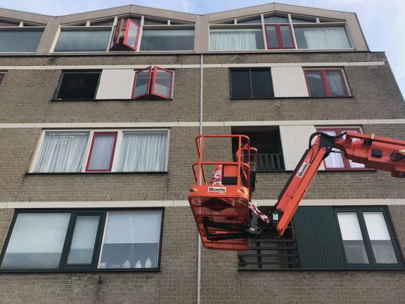 Vastgoed renovatie, goed geregeld door BVC Vastgoed Consultants